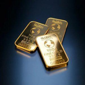 Gold investieren