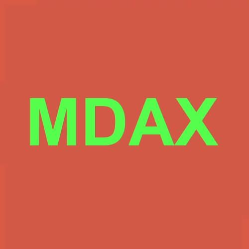 MDAX Definition