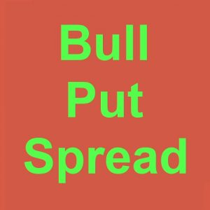 Bull Put Spread