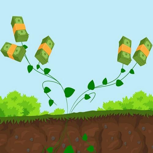 Geldanlage Möglichkeiten