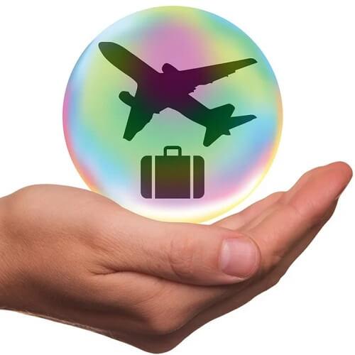 Reiseversicherung abschließen