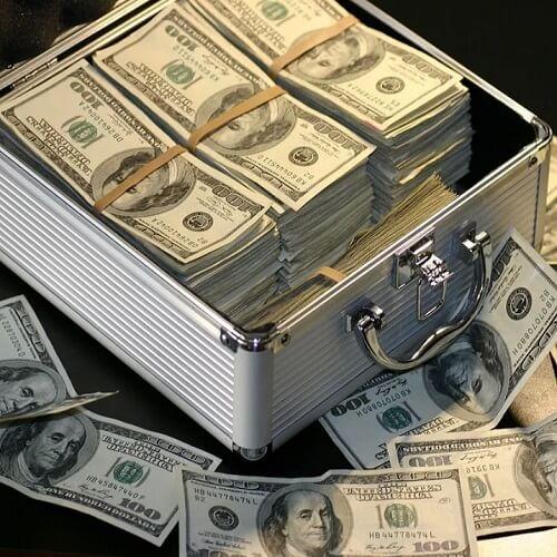 Bareinzahlung Meldepflicht