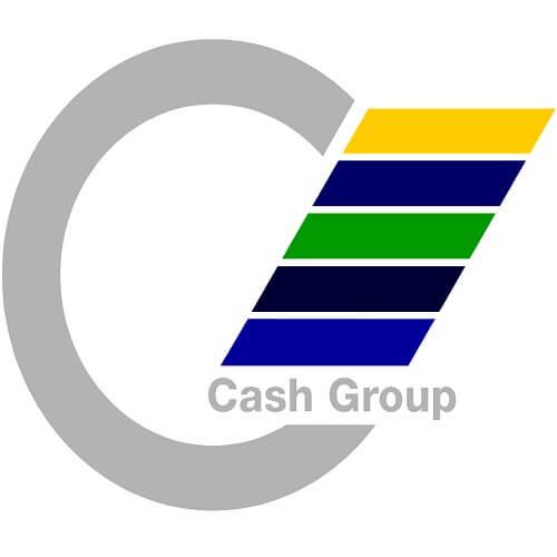 Cash Group Geldautomat