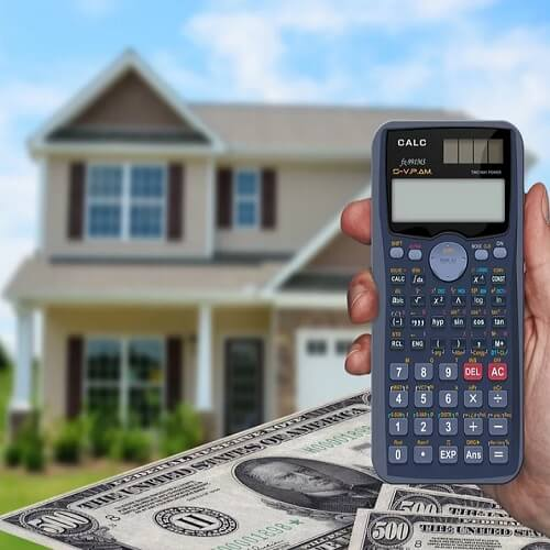Finanzierungsplan Hauskauf