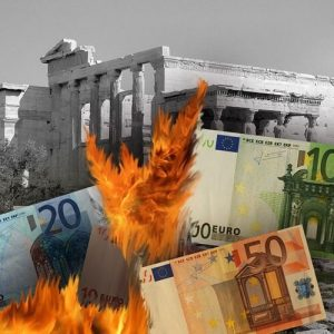 Griechenland Pleite Urlaub