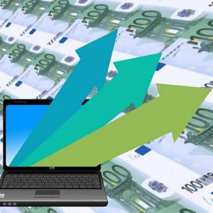 Kredit online abschließen