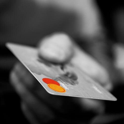 Kreditkarte trotz Insolvenzverfahren