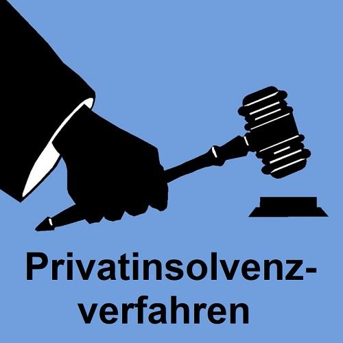 Privatinsolvenzverfahren