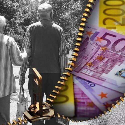 Rente für Selbständige