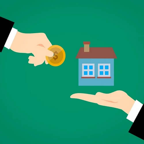 Risiko Immobilienfinanzierung