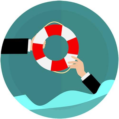 Risikolebensversicherung ohne Gesundheitsprüfung