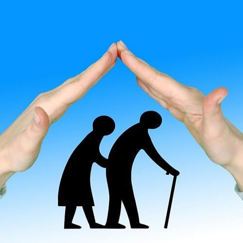 Sozialversicherung Rentner