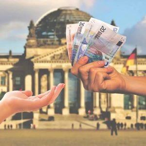 Staatliche Finanzhilfen