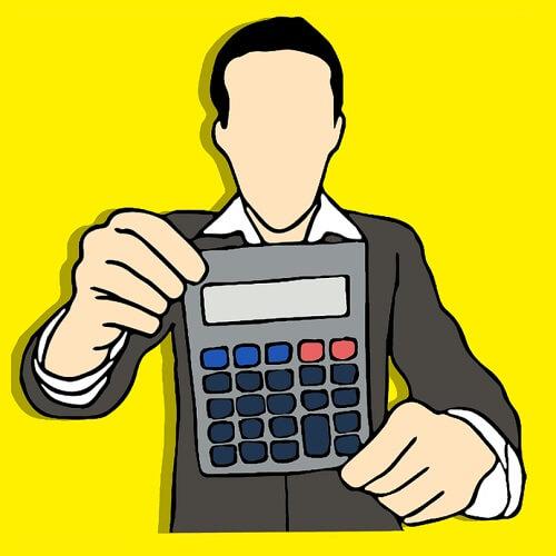 Vorschusszinsen berechnen