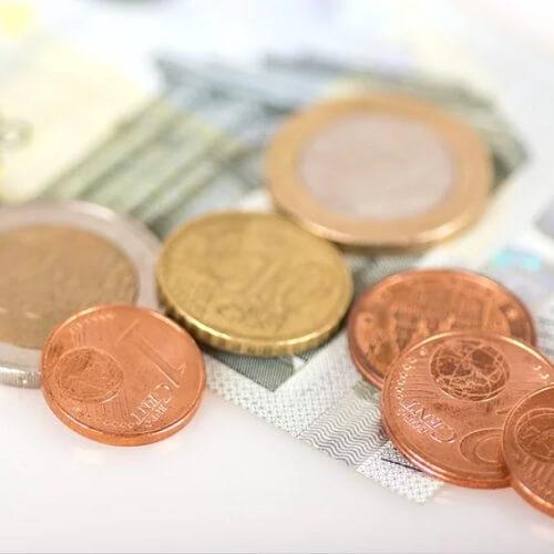 Wechsel Zahlungsmittel