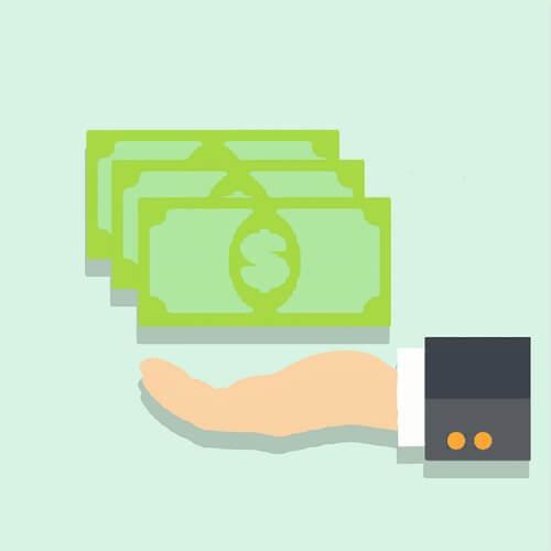 Zahlung unter Vorbehalt