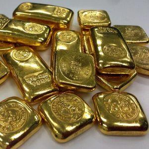 Binäre Optionen auf Gold