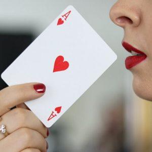 Glücksspiel Aktien