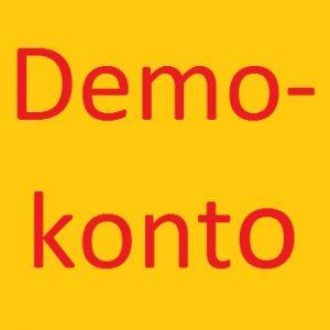Demokonto: Erst testen und dann investieren!