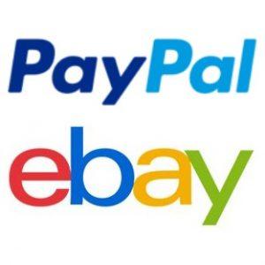 Paypal und Ebay