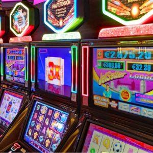 Wie Funktioniert Ein Spielautomat