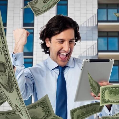 Casino Auszahlungsquoten