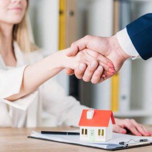 Immobilienkaufvertrag