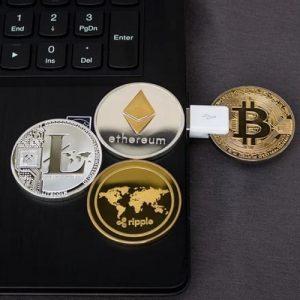 Wichtige Kryptowährungen